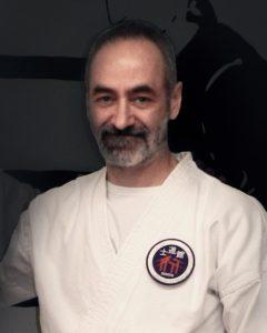 Renshi Michael Scaramozzino