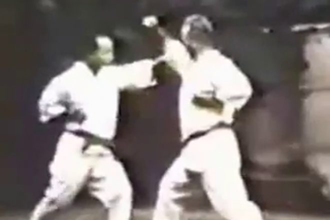 Shoshin Nagamine Yakusoku Kumite I-VI