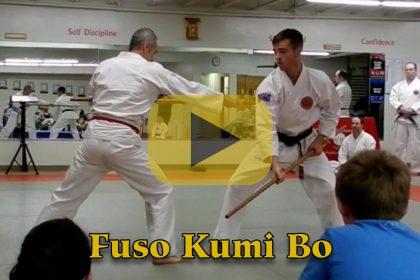 Fuso Kumi Bo